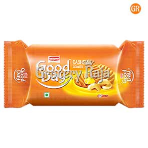 Britannia Good Day Rich Cashew Cookies Rs. 55