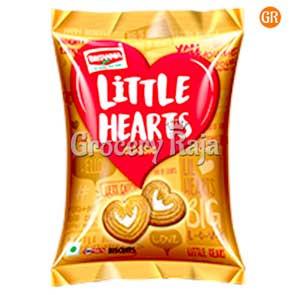Britannia Little Hearts Biscuit Rs.10