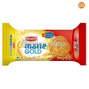 Britannia Biscuits - Marie Gold 200 gms