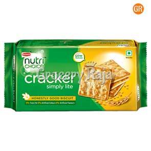 Britannia Nutri Choice - Simply Lite Biscuits Rs. 15