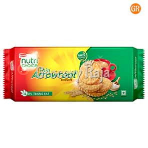 Britannia Nutri Choice Thin Arrowroot Biscuits Rs. 20