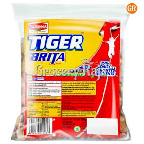 Britannia Tiger - Brita Biscuits Rs. 20