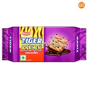 Britannia Tiger - Krunch Biscuits Rs. 10
