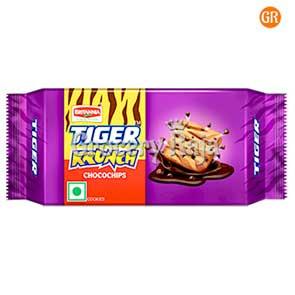 Britannia Tiger - Krunch Biscuits Rs. 10