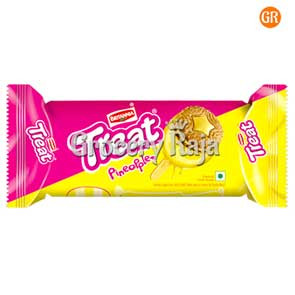 Britannia Treat - Pineapple Rs. 30