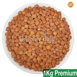 GR Brown Channa - Kondai Kadalai (கருப்பு கொண்டைகடலை) 1 Kg