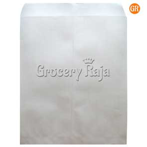 Brown Cover - A4 Size (Pack of 10)