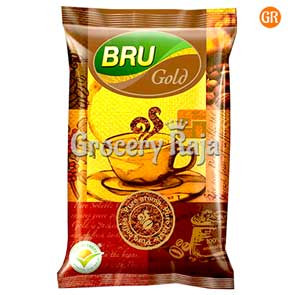 Bru Coffee - Gold 50 gms