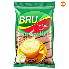 Bru Instant Coffee 100 gms + Free Container