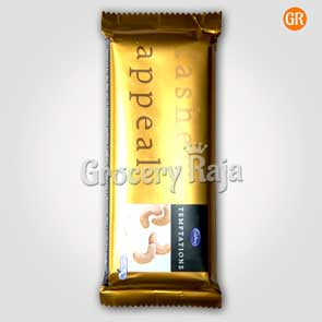 Cadbury Temptations Cashew Appeal 72 gms