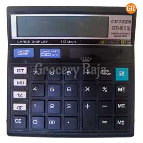 Citizen CT500 Calculator 1 pc