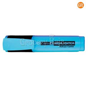Camlin Highlighter Marker Pen - Blue