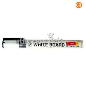 Camlin White Board Marker Pen - Black