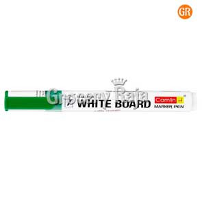 Camlin White Board Marker Pen - Green