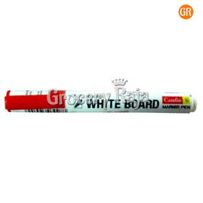 Camlin White Board Marker Pen - Red