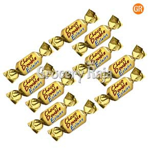 Candyman Choco Double Eclairs Rs. 1 (Pack of 10)