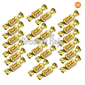 Candyman Choco Double Eclairs Rs. 1 (Pack of 20)