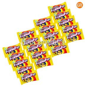 Candyman Fruity Fun Rs. 1 (Pack of 20)