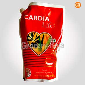 Cardia Life Vegetable Oil 1 Ltr