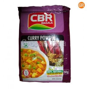 CBR Curry Powder 50 gms