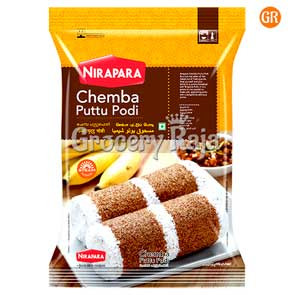 Nirapara Chemba Puttu Podi 500 gms