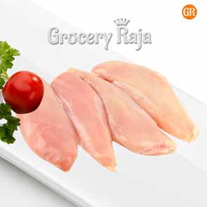 Chicken Boneless Breast 500 gms