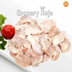 Chicken Curry Cut 500 gms