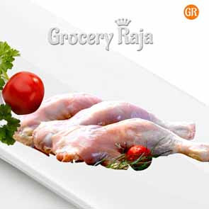 Chicken Whole Legs 500 gms