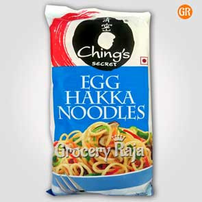 Chings Egg Hakka Noodles 150 gms