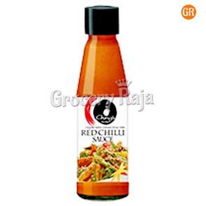 Chings Red Chilli Sauce 200 gms