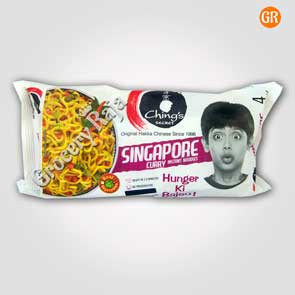 Chings Singapore Curry Noodles 240 gms