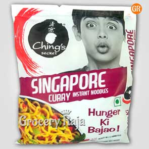 Chings Singapore Curry Noodles Rs. 10