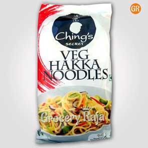 Chings Veg Hakka Noodles 150 gms