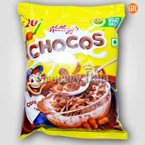 Kelloggs Chocos Rs. 10