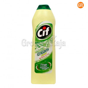 Cif Cream Surface Cleaner 250 ml