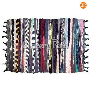 Cloth Mat 60 cm X 35 cm 1 pc