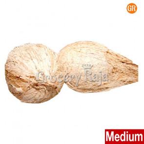 Coconut Medium (தேங்காய்) 2 pc