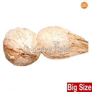 Coconut Big (தேங்காய்) 2 pc