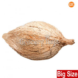 Coconut Big (தேங்காய்) 1 pc