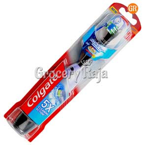 Colgate 360 Flosstip Toothbrush - Medium 1 pc