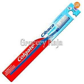 Colgate Cibaca Toothbrush - Hard