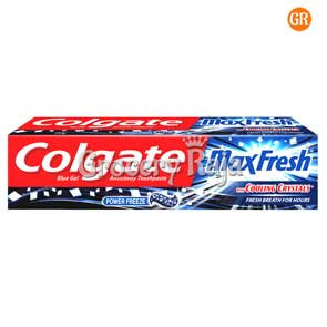 Colgate Max Fresh Blue Gel 80 gms