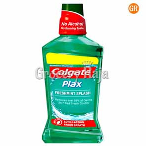 Colgate Plax Mouthwash - Fresh Mint 100 ml