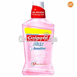 Colgate Plax Sensitive Mouthwash 250 ml