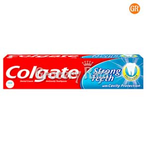 Colgate Strong Teeth Toothpaste 200 gms