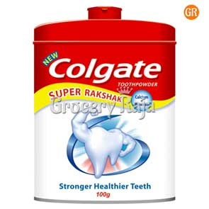Colgate Toothpowder 100 gms