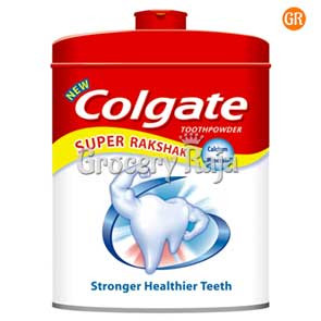 Colgate Toothpowder 50 gms