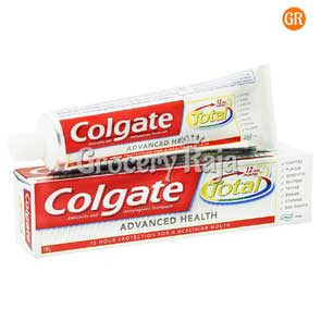 Colgate Total Advance Health Toothpaste 120 gms