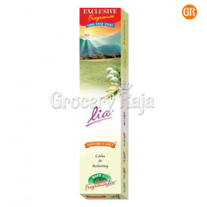 Cycle Lia Nature's Gift Agarbatti Rs. 15