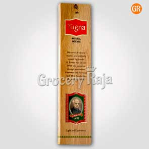 Cycle Yagna Natural Incense Agarbatti 15 Sticks